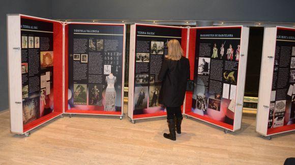 'Memòria de les Arts Efímeres' enceta el viatge després del pas per Sant Cugat