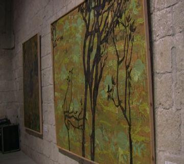 'Carnet de Viatge', de Manolo Belzunce, al Museu