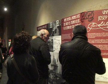 Més de 3.500 persones visiten durant el primer mes l'exposició del Gran Casino del Museu
