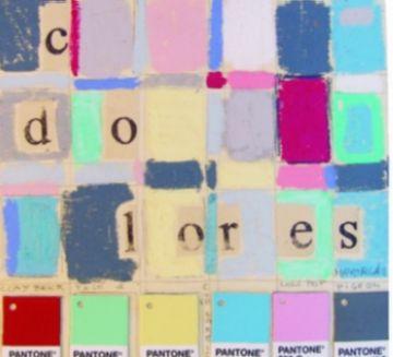 Els colors centren la nova exposició de Dolores Mayorga a Pou d'Art