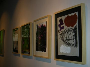 La mostra es podrà veure a la Casa de Cultura del 25 de gener al 28 de febrer