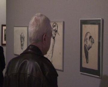 La retrospectiva de Häsler, la mostra més visitada de la història de la Casa Aymat