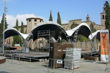 La Fundació la Caixa porta el món iber a Sant Cugat