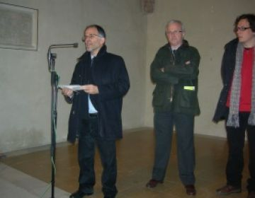 El Museu de Sant Cugat repassa la trajectòria dels metges catalans exiliats