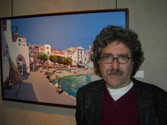 La Galeria enceta les exposicions del 2008 amb l'obra de Josep Moscardó