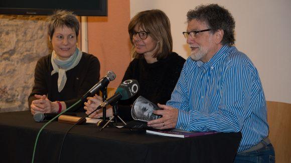 Lluís Ribas celebrarà 40 anys de trajectòria amb una festa marcada per l'art i la solidaritat
