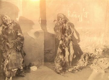 Una exposició mostra a l'ANC els arxiu gràfics de la revolta del juliol i agost de 1909