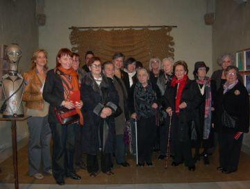 Les dones artistes, protagonistes de la nova exposició del Museu de Sant Cugat