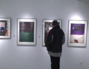 La galeria Odó Art ret homenatge a Grau Garriga en el seu 80è aniversari