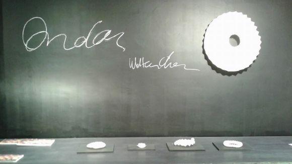 Dterra acull la joieria contemporània de Walter Chen