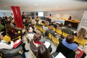 L'Expolearning veu en Sant Cugat una futura destinació de la fira