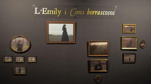 L'exposició fotogràfica 'Remembrança' acosta a la Casa de Cultura la vida i obra de les germanes Brontë