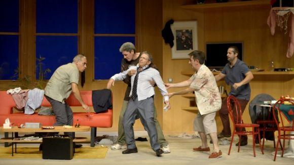 Els abonaments del Teatre-Auditori surten avui a la venda