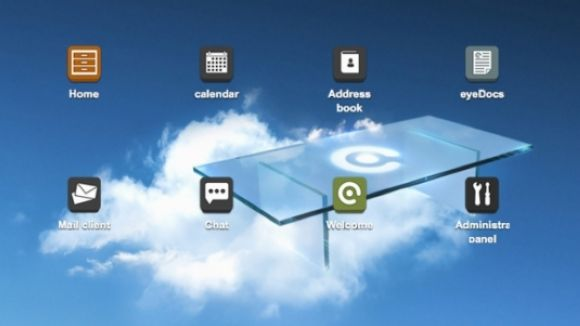 EyeOS acorda desenvolupar tecnologies conjuntament amb Telefónica