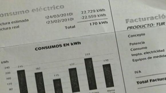 'El cercle virtuós' explora els canvis en la factura de la llum