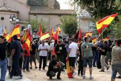 Interior prohibeix la manifestació de la Falange pel 13-D i l'avança al 12 per evitar aldarulls