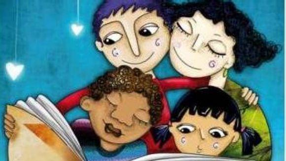 Un llibre amb segell santcugatenc tracta l'adopció