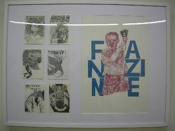 L'art dels 'fanzines' arriba al Casal de Joves TorreBlanca amb les autoedicions de tres artistes