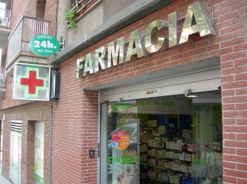 Les farmàcies de Sant Cugat, afectades per les retallades sanitàries