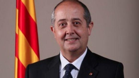 Felip Puig vol impedir el macrocentre comercial de Cerdanyola