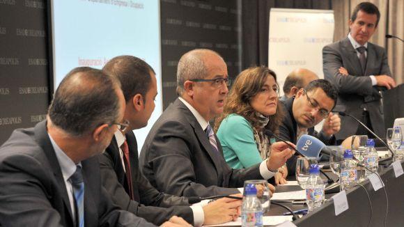 Sant Cugat crea la tercera acceleradora d'empreses del país