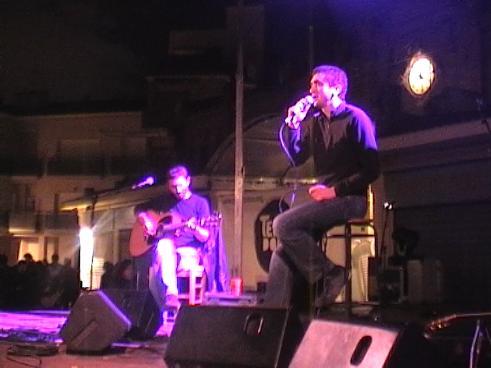 L'espai Terra Dolça celebra el seu tercer aniversari amb un triple concert