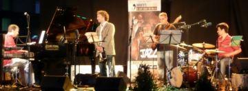 Félix Ramos Quartet obre el cicle 'Una hora de jazz'