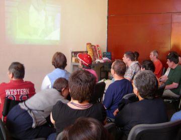 El programa 'Fem un museu' genera motivació entre els seus participants
