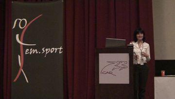 La guia PAFIC explica estratègies per potenciar l'esport femení de la mà de la Fundació UESC