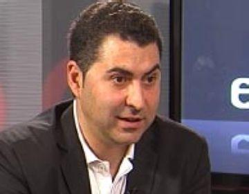 Villaseñor (PSC): 'El primer que faria és una auditoria econòmica'