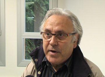 Ferran Aisa protagonitzarà la 7a Nit Literària d'Òmnium Cultural