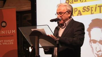 La 7a Nit Literària reivindica el compromís que han de tenir els escriptors amb la societat