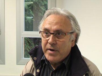 L'escriptor Ferran Aisa presenta 'Barcelona Balla', a la llibreria Alexandria