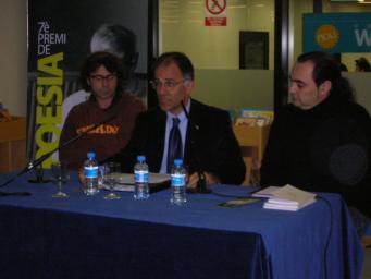 El premi poesia Gabriel Ferrater ja compta amb 47 d'originals que opten al guardó