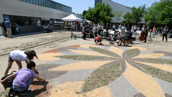 FesCamp marxa de Sant Cugat en perdre el finançament de l'Ajuntament