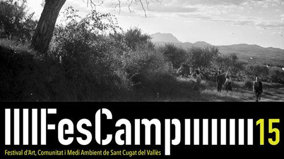 El 2n FesCamp convida a reflexionar sobre l'entorn natural, social i cultural