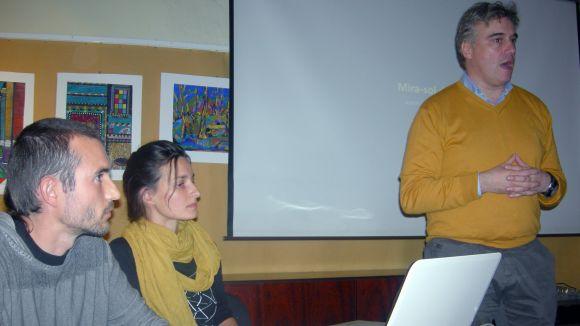 El festival FesCamp vol crear vincles entre els barris de Sant Cugat