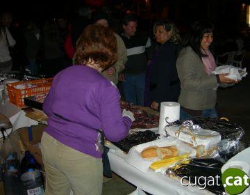 Els argentins residents a Sant Cugat recorden les tradicions del seu poble