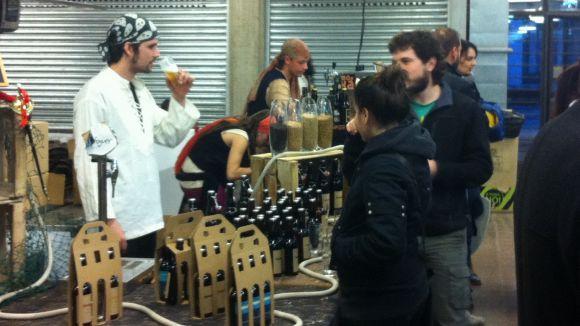 El 1r Carnaval Cerveser acosta les produccions catalanes