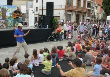Arriba la Festa de la Cooperació el dissabte 17 de maig