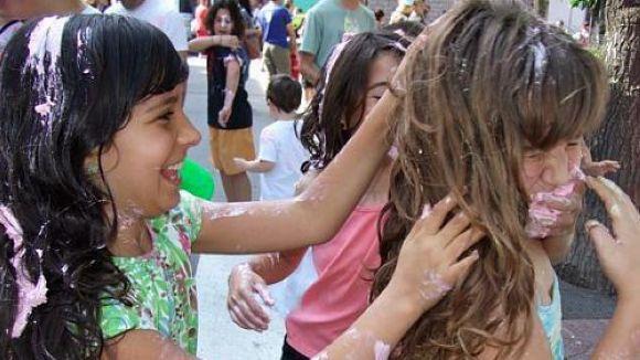 Sant Cugat, 'Ciutat amiga de la infància' segons Unicef