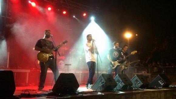 La Festa Jove, l'acte més participatiu de la Festa Major de Valldoreix