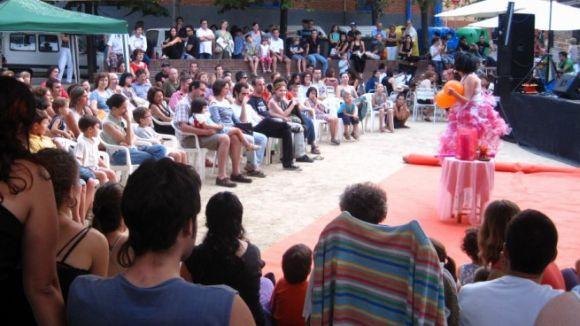 El PP demana que la Festa Major Alternativa canviï d'ubicació a un espai allunyat del centre urbà