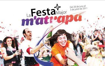 Les activitats de Festa Major volen 'atrapar' els santcugatencs