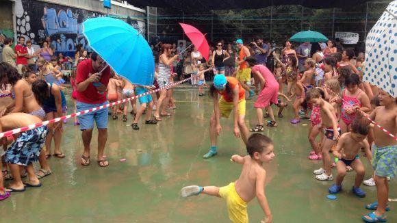 La Festa Major de la Floresta guanya 'en participació i qualitat'