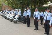 La formació dels policies locals tindrà a partir d'ara categoria d'FP2