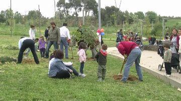 L'AV de Can Mates promou el veïnatge amb una festa