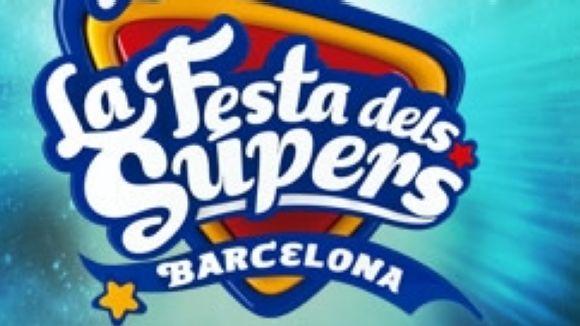 Els Bastoners ballaran a la Festa dels Súpers