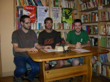 Els santcugatencs podran votar el lema de la Festa de Tardor per internet