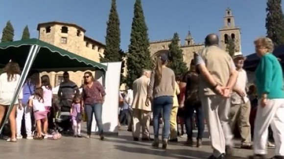 El 'Nitrad' es prepara per a la Festa de Tardor